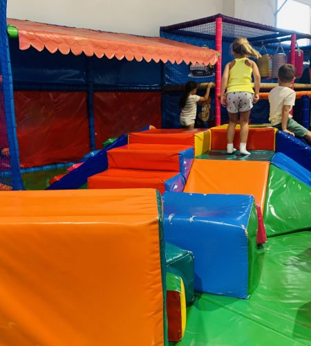 kid fun play area parc indoor