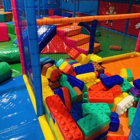 mini kids structure game jeu
