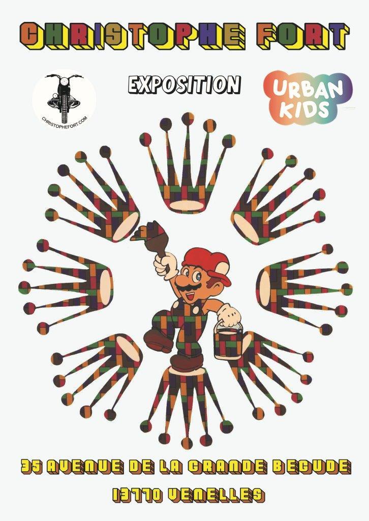affiche expo fort et urban (2)